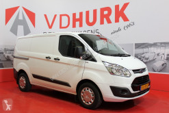 Ford Transit 2.0 TDCI 131 pk Aut. Inrichting L+R/Navi/Camera/Stoelverw./Tre fourgon utilitaire occasion
