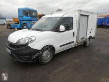 Fiat Doblo Cargo 1.6 MJT фургон б/у