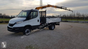 Iveco Daily 35C14 utilitaire benne neuf