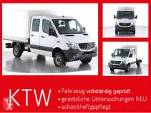 Tarp varevogn Mercedes Sprinter 316CDI DOKA,Allrad,Standheizung