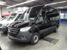Mercedes Sprinter 314CDI RWD STANDARD BMBUX NAVI/KAMERA fourgon utilitaire occasion