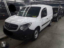 Furgoneta Mercedes Citan Kasten 109 CDI LANG/KLIMA (PDC) 3-SITZER furgoneta furgón usada