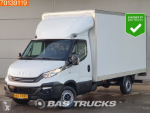 Fourgon utilitaire Iveco Daily 35S16 Automaat Laadklep Bakwagen Airco Cruise A/C Cruise control