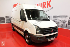 Fourgon utilitaire Volkswagen Crafter 35 2.0 TDI 164 pk L2H2 Camperbouwer Opgelet/Standkachel/Airco/Crui
