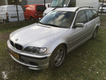 Voiture break BMW SERIE 3 Touring 318i Aut. Motor defect/M Pakket/Leder/17'' LMV/Navi/Stoelverw./Climate/Cr