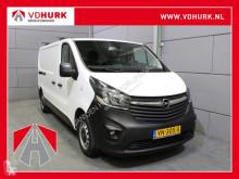 Opel Vivaro 1.6 CDTI 120 pk L2H1 Navi/Cruise/Camera/Airco/Trekh užitková dodávka použitý