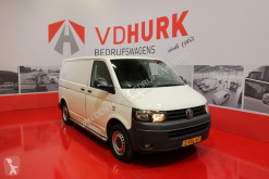 Volkswagen Transporter 2.0 TDI Airco/Cruise/Trekhaak/Sidebars fourgon utilitaire occasion