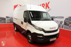 Iveco Daily 35C14V 2.3 Aut. L2H2 Gev.Stoel/Dubbel Lucht/Climate/Cruise used cargo van