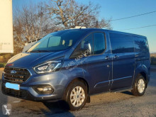 Ford Transit CUSTOM L2H1 TDCI 170 fourgon utilitaire occasion