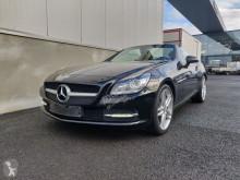 Voiture cabriolet Mercedes SLK SLK200 Roadster *Leder *airscarf *zetelverw