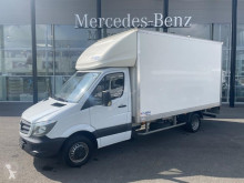 Furgoneta furgoneta chasis cabina Mercedes Sprinter CCb 514 CDI 43 3T5 E6