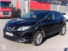 Nissan Qashqai voiture 4X4 / SUV occasion