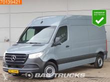 Furgoneta Mercedes Sprinter 314 CDI Nwe model MBUX Airco Mooie auto! L2H2 12m3 A/C furgoneta furgón usada