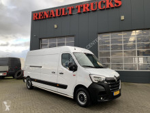 Renault Master Red Edtion 3T5 135 PK, EURO 6 , 5.586 KM fourgon utilitaire occasion