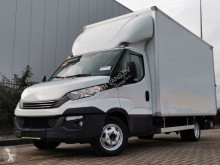 Iveco Daily 40 c18 3.0 ltr ac autom tweedehands bestelwagen
