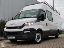 Iveco Daily 35 S 18 dc xxl ac automaa tweedehands bestelwagen