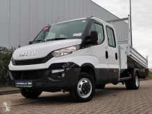 Utilitaire benne Iveco Daily 35 C 140, kipper, dubbele
