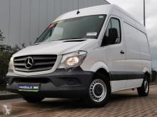 Furgoneta Mercedes Sprinter 313 l1h2 automaat airco furgoneta furgón usada