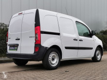 Mercedes Citan 109 CDI lang airco, 98 dkm. fourgon utilitaire occasion