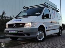 Mercedes Vito 108 tweedehands bestelwagen
