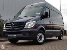 Furgoneta Mercedes Sprinter 316 l2h2 bi-xenon 3.5t t furgoneta furgón usada