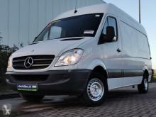 Furgoneta Mercedes Sprinter 313 cdi l2h2 furgoneta furgón usada