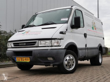 Iveco Daily 50 C 17 3.0 ltr 170pk van fourgon utilitaire occasion