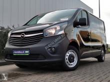 Fourgon utilitaire Opel Vivaro 1.6 cdti l1h1, airco, na