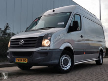 Volkswagen Crafter 35 2.0 tdi 140 l2h2, airco fourgon utilitaire occasion