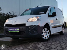 Peugeot Partner 1.6 fourgon utilitaire occasion