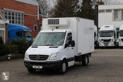 Mercedes Sprinter 316 CDI nyttobil med kyl begagnad