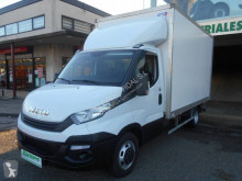 Iveco Daily 35C16 fourgon utilitaire occasion