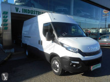 Iveco Daily 35C14D fourgon utilitaire occasion