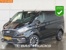 Ford Transit 2.0 TDCI 185PK Sport Dubbel Cabine Navi Camera 3m3 A/C Double cabin Cruise control nyttofordon begagnad