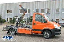 Dostawcza wywrotka Iveco 70C17, Euro 5, 5.000kg Traglast, 2x AHK, 7to. GG