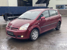 Toyota Corolla Verso 1.8 Petrol 7 Seats Airco Clean Car voiture monospace occasion