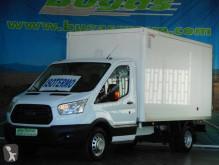 Utilitaire frigo isotherme Ford Transit