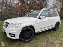 Voiture 4X4 / SUV Mercedes GLK 220CDI - AMG PACK - XENON - AUTOMAAT - NAVI - LEDER - 20' + SET WINTERWIELEN - BLANCO KEURING ... BE CAR