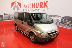 Furgoneta furgoneta furgón Ford Transit 2.0TDdi DC Dubbel Cabine APK 10-10-2021/6 P/Airco/Trekhaak