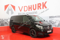 Mercedes Classe V 250d 4-MATIC DC Dubbel Cabine Standkachel/Stoelverw./Navi Groot fourgon utilitaire occasion