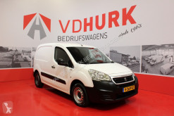 Peugeot Partner 1.6 HDI Airco/Dealerond. fourgon utilitaire occasion