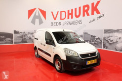 Peugeot Partner 1.6 HDI 100 pk Navi/Airco/Cruise/Trekhaak fourgon utilitaire occasion