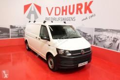 Furgoneta Volkswagen Transporter 2.0 TDI 100 pk L2H1 Standkachel/Stoelverw./Cruise/ furgoneta furgón usada