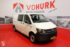 Fourgon utilitaire Volkswagen Transporter 2.0 TDI L2H1 DC Dubbel Cabine Airco/Cruise/Trekhaak