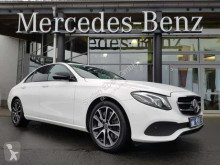 Mercedes E 400d 4M+AVANTGARDE+COM+DISTR+HUD+ WIDE+STDHZG+ used cabriolet car