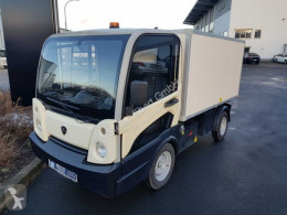 Goupil G5 4x2 Kühlkoffer Thermo King V-100 used refrigerated van
