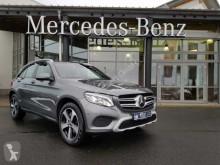 Mercedes GLC 250d+9G+DISTR+COMAND+LED+ SPIEGEL+PARK+SHZ used 4X4 / SUV car