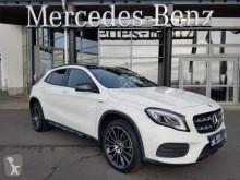 Mercedes Auto 4X4 / SUV GLA 180 7G+AMG+PEAK+LED+NAVI+ PANO+PARK+EASY-PAC