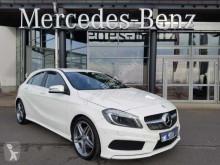 Personenwagen cabriolet Mercedes A 180 AMG+STREET-STYLE+BI-XENON +PARK+SHZ+BLUETO