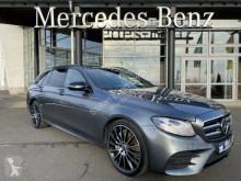 Mercedes Auto Limousine E 350d T+AMG+AHK+NIGHT+DISTR+ WIDE+BURM+360°+STD